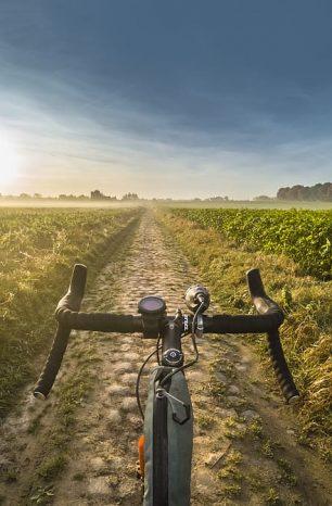 Gravel vs. Cyclo-Cross