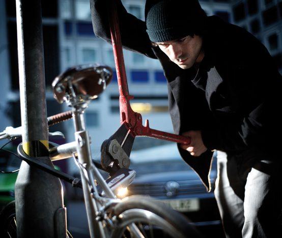 Die Fahrradschloss-Profis von I LOCK IT klären auf!!!
