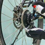 Wie pflege ich mein Fahrrad