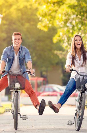 ADFC Fahrradklima-Test 2020: Bremen ist fahrradfreundlichste Großstadt