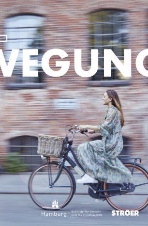 Fahrrad-Kampagne #BleibinBewegung startet in Hamburg