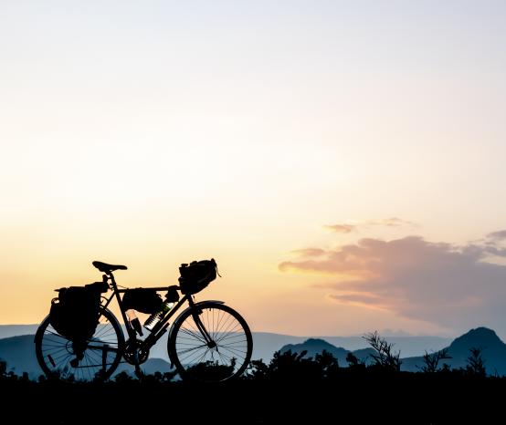 Mythos Alpenüberquerung