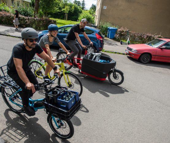 Stimmen zur Eröffnung der IAA Mobility: Die Mobilitätswende gelingt nur mit mehr Fahrrad