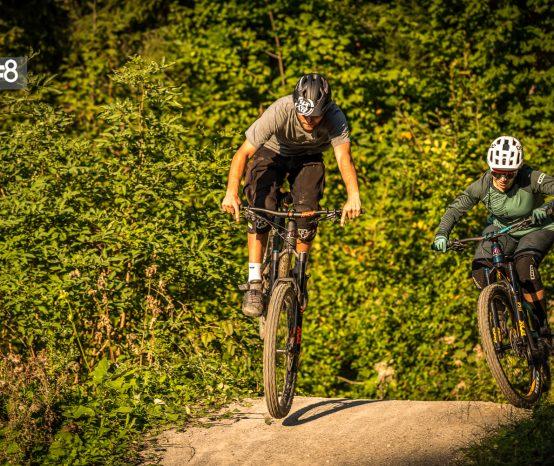 Bikeparks: Tipps für Einsteiger